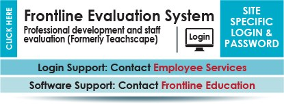 FRONTLINE EVALUATION SYSTEM