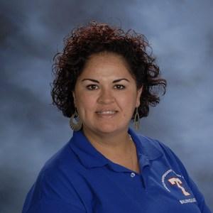 Maricela Garcia's Profile Photo