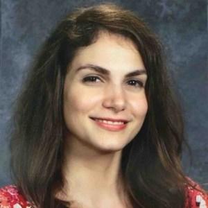 Sana Garcia-Rojas's Profile Photo