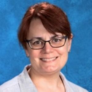 Jo Patrick's Profile Photo
