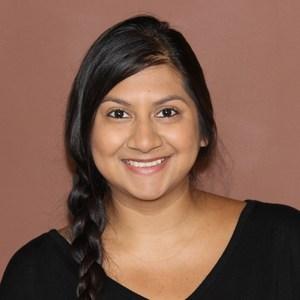 Stephanie Zaragoza's Profile Photo