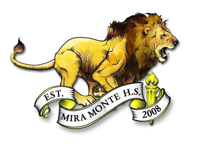 MMHS Lion