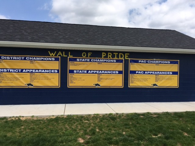 Investing in the Future - Wall of Pride Banners Thumbnail Image