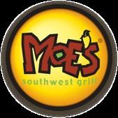 Moe's Southwest Grill in Radford