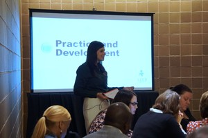 Teacher Leader Summit presentation
