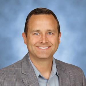 Timothy Fulcher's Profile Photo