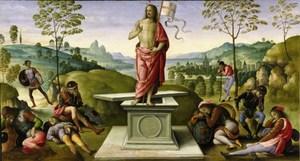 Resurrection of Christ - Perugino.jpg