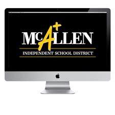 McAllen ISD logo