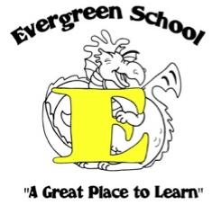 evergreen dragon logo