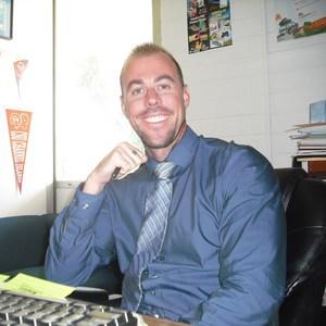 Wes Hubbard's Profile Photo