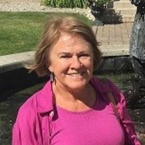 Gladys Kaderka's Profile Photo