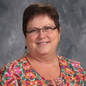 Nancy Harrison's Profile Photo