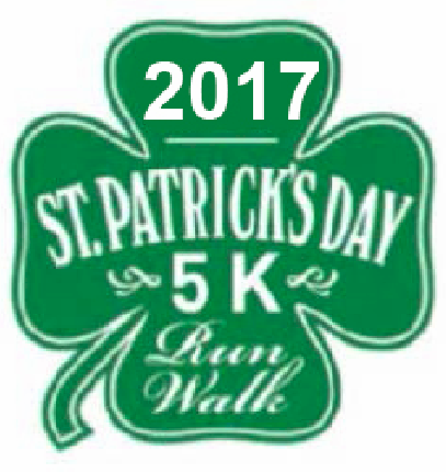 Bordentown St. Paddy's Day Race and Family Fun Walk Cancelled Thumbnail Image
