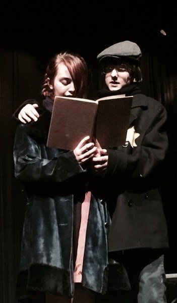 TMS One Act Play