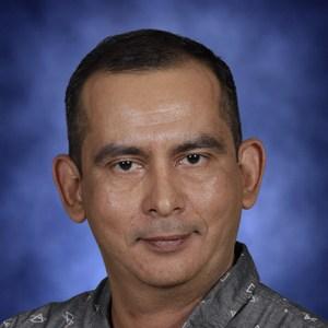 Christopher Pacheco's Profile Photo
