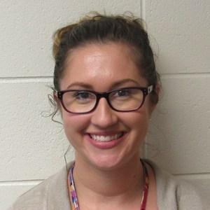 Sarah Swiecicki's Profile Photo