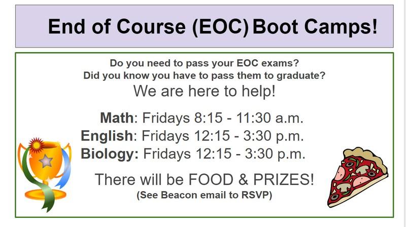 Beacon EOC Flyer