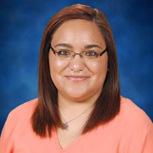 Euphemia Garcia's Profile Photo