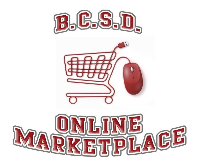 B.C.S.D. Online Marketplace