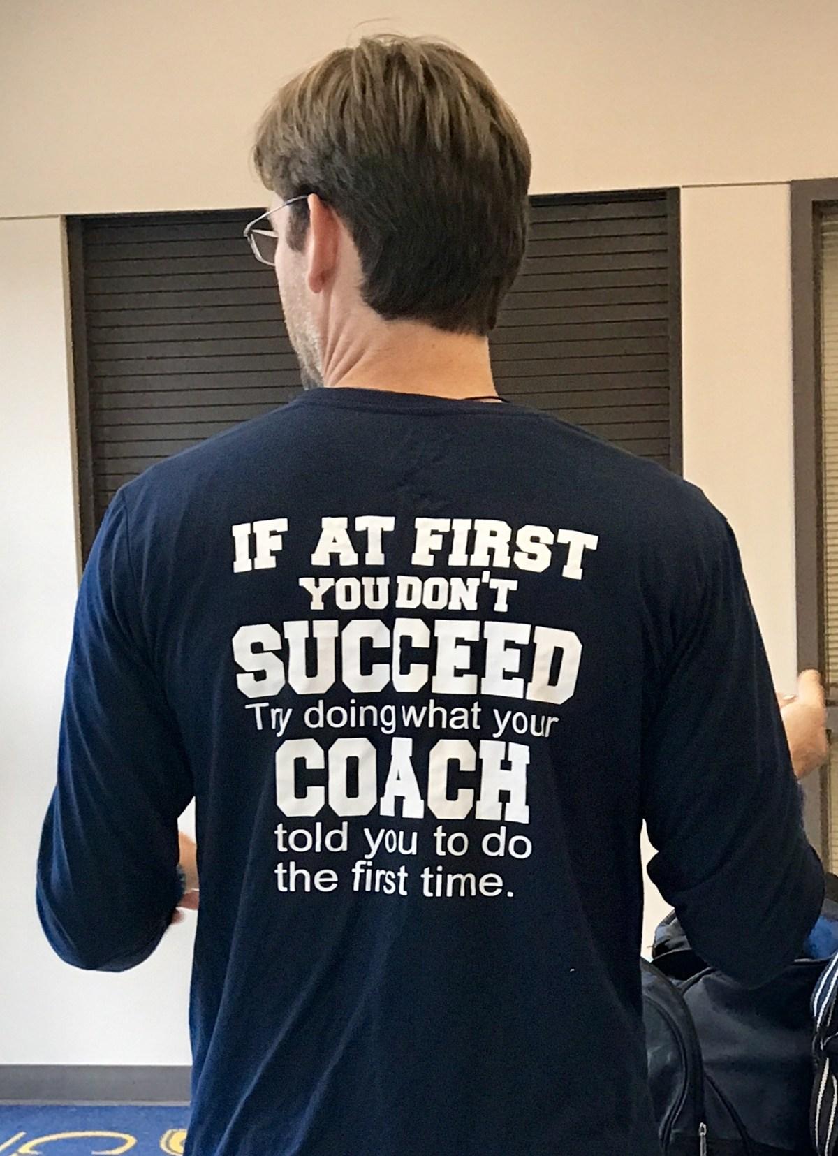 Coach Pyatt