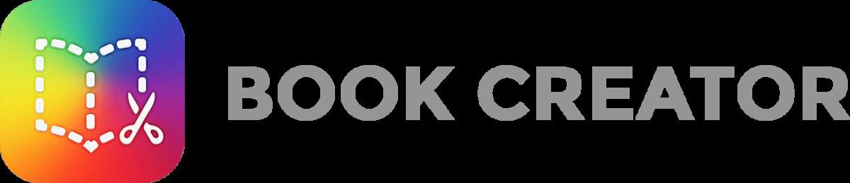 Book Creator Logo Icon