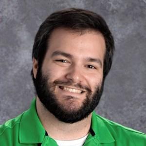 NICHOLAS FABBRO's Profile Photo
