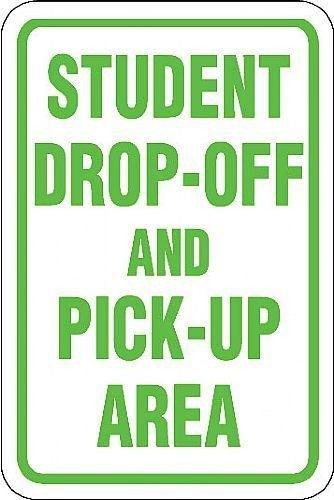 Drop off Pick up