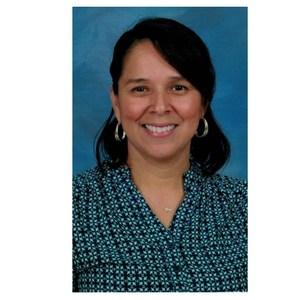 Veronica Hoffman's Profile Photo