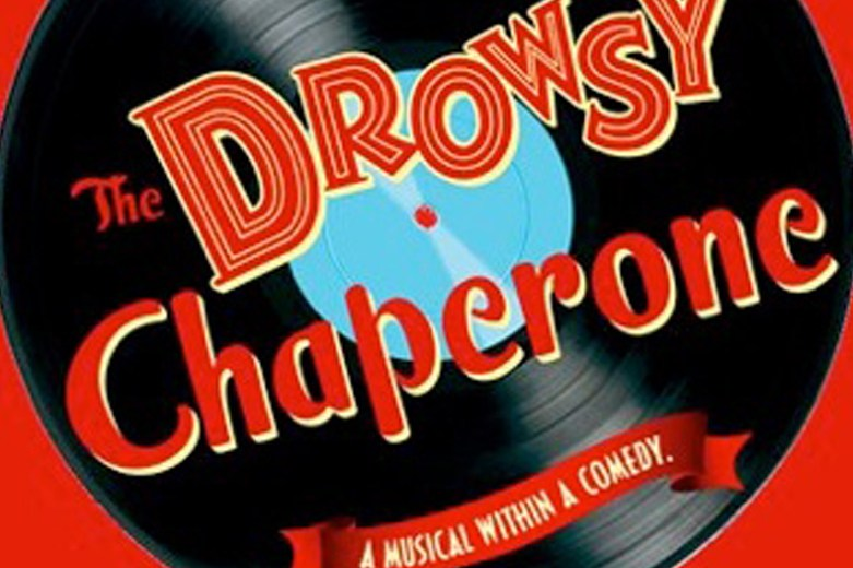 The Drowsy Chaperone Thumbnail Image