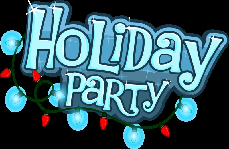 Annual Holiday Party Thumbnail Image
