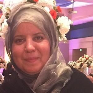 Faouzia Touati's Profile Photo