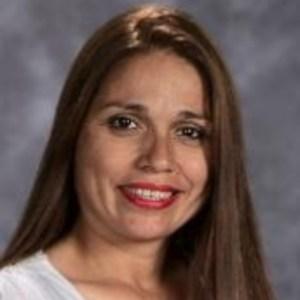 Patricia Gutierrez's Profile Photo