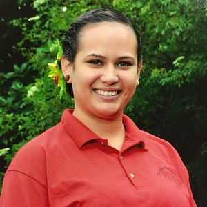 Pōmaikaʻi Ravey's Profile Photo