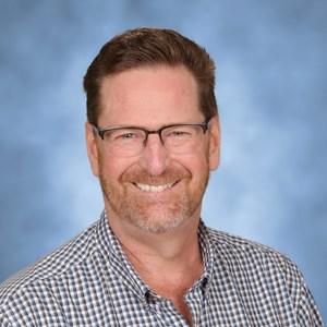 Geoffrey M Benes's Profile Photo