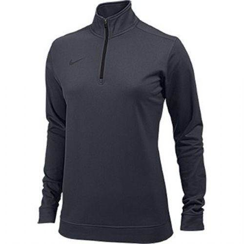 Womens Pullover Anthracite
