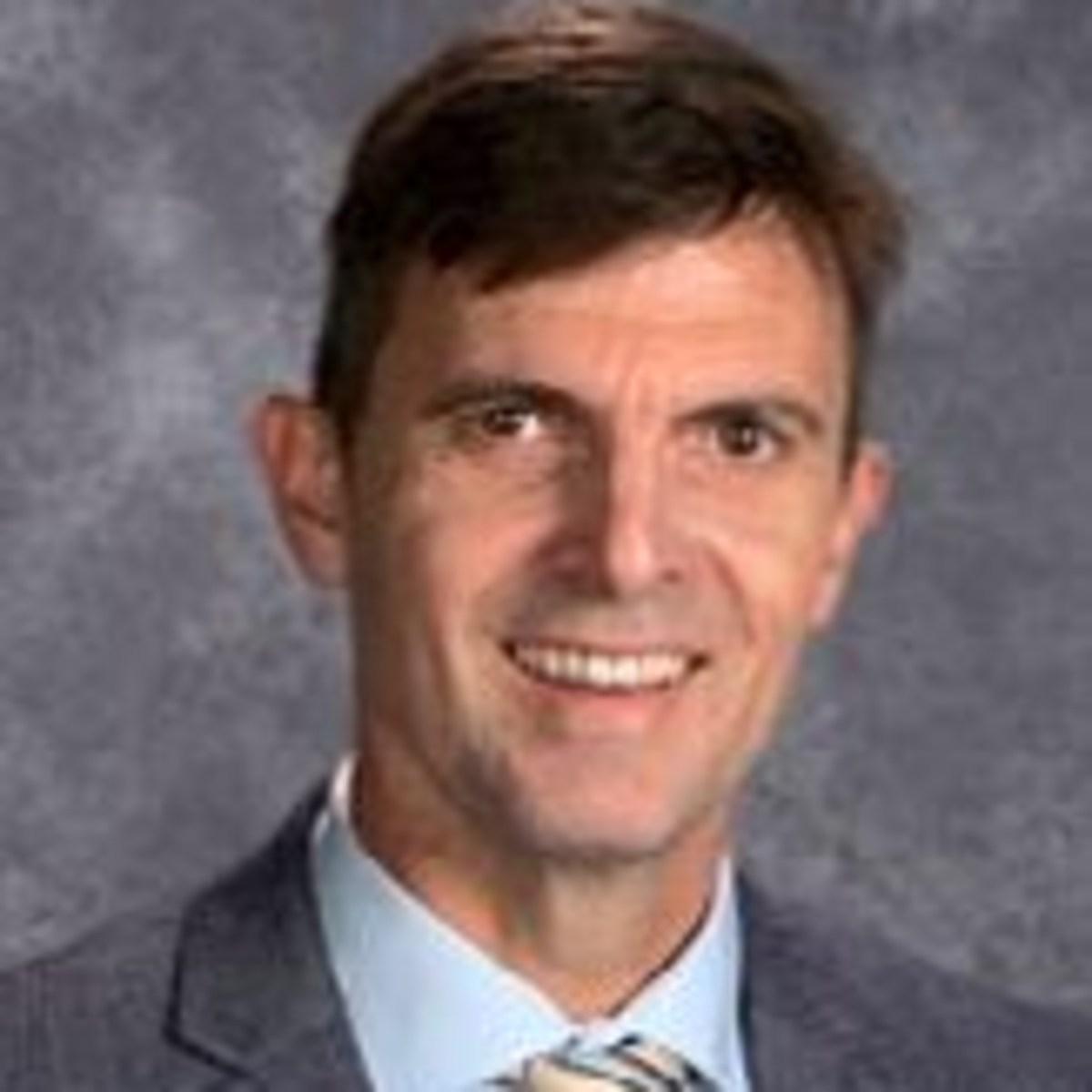 Dr. Brett Schmoll's Profile Photo
