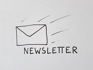 newletter image