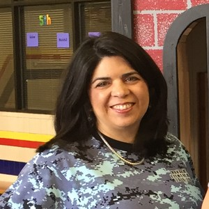 Martha Pompeyo's Profile Photo