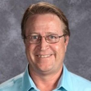 Mike Ortiz's Profile Photo
