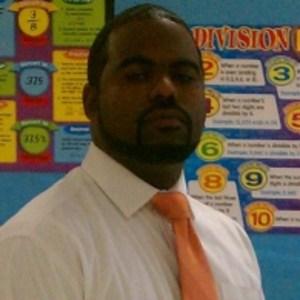 Omar Kelley's Profile Photo