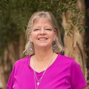 Susan Beckenham's Profile Photo