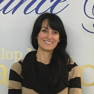Magali Bourget's Profile Photo