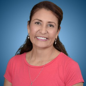 Teresa Beck's Profile Photo