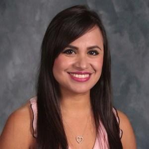 Azusena Calvillo's Profile Photo