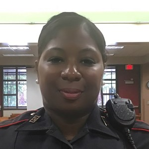 Officer Thomas's Profile Photo