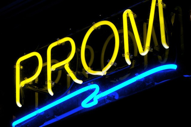 Prom is Saturday, June 9, 2018 Featured Photo