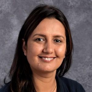 Amritpaul Kaur's Profile Photo