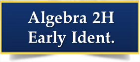 Algebra Honors Early Identification Thumbnail Image