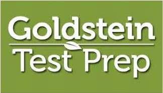 goldstein test prep logo