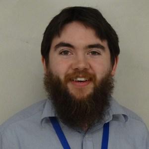 James Robinson's Profile Photo